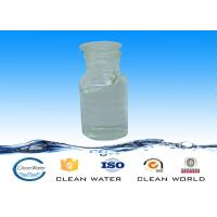 Poly diallyldimethylammonium chloride solution for water treatment Manufactures