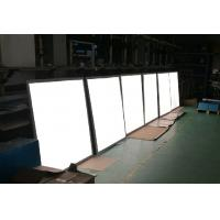 Cheap Recessed Installing Led Surface Panel Light , Led Square Panel Light 12000LM 150W for sale