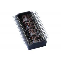 Buy cheap 40SS1064ALF 10/100BASE-TX Quad Port Magnetic Transformer LP44008NL from wholesalers