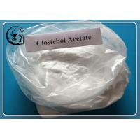 Cheap Clostebol Acetate Hormone Oral Anabolic Steroids CAS 855-19-6 For Fat Burning for sale