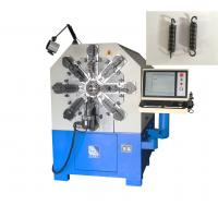 Cheap 100m / Min Wire Bending Machine / High Speed Spring Manufacturing Equipment for sale