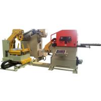 Cheap 3 Phase Steel Plate Straightening Machine Forming Material Stamping Processing for sale