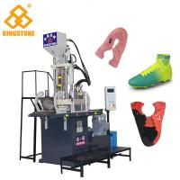 Cheap Plastic Injection Molding Machine for Sport Shoes Upper With Automatic Open - Mould System for sale