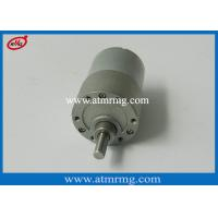 Cheap Metal Hyosung 5600 ATM Machine Motor 321000001 , Silvery ATM Replacement Parts for sale