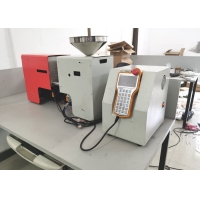Cheap Screw Diameter 16mm PMMA Fully Automatic Injection Moulding Machine for sale