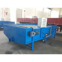 Quality Rotary Drum Belt Filter Press For Wastewater Treatment Low Energy Consumption wholesale