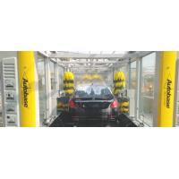 Cheap The brand value of TEPO-AUTO automatic car washing for sale