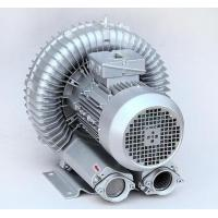 Cheap 380V - 415V Side Channel Air Ring Blower For Vacuum Cleaner 7.5kw for sale