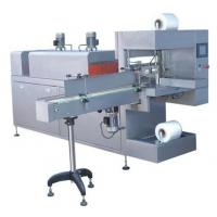Sleeve Film Shrinking Automated Packing Machine With Temperature Control Module