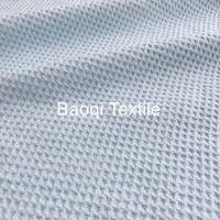 """Cheap Blue color size 20""""microfiber glasses towel polyester waffle cleaning towels microfiber dish rugs from China for sale"""