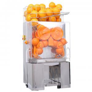 Cheap Wholesale Automatic freshly Orange Squeezed Citrus Juice machine for sale