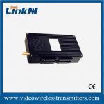 Cheap UAV Ultra Light COFDM Transmitter Wireless Video Transmission for sale