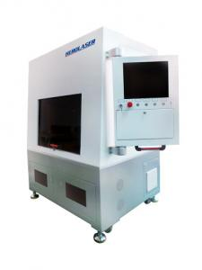 Cheap Enclosure Type Galvo Head Co2 Laser for sale