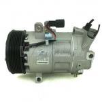 Cheap 12V Auto AC compressor For NISSAN XTRAIL DIESEL 2007 716687 Z0005306D 926001DA0A for sale