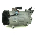 Cheap Ac compressor 12v for NISSAN XTRAIL DIESEL 2007 716687 Z0005306D 926001DA0A for sale