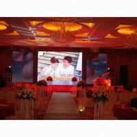 P8 Indoor Full Color Led Advertising Displays With High Resolution