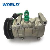 Cheap 24 volts Auto AC Compressor SP-21 for HYUNDAI COUNTY 24V 751191 for sale