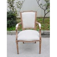 Solid Oak Windsor Chairs ~ French style hot sale modern oak solid wood leisure dining