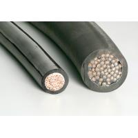 Cheap Flexible rubber cable/Rubber Sheathed Flexible Cable for sale