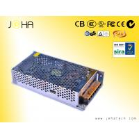 Cheap 120W switching 12V power supply,pass CE,EMC,LVD,ROHS,for LED strip,CCTV camera,2 year warranty for sale