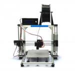 Cheap Multifunction Model Maker FDM Desktop 3D Printer Single Extruder 3d Printer for sale