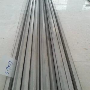 Cheap Ti titanium alloy metal grade 5 hex bar Hexagonal rods  Gr5   hexagon bars for sale