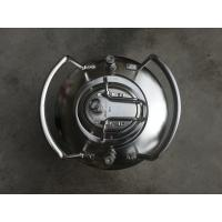 Cheap Corny Style Slim DIY Home Brew Keg For Wine And Beer 6L , 9L , 15L ,19L Capacity for sale