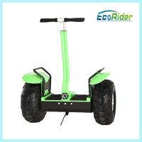 Cheap Extreme Self Balancing Personal Transporter Scooter With Vacuum Smooth Tyre for sale