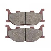 Motorcycle Brake Pad Cross Reference Guide
