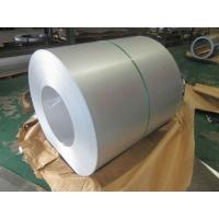 Cheap Goold Mechanical Property Galvalume Steel Coil With ASTM Standard , Long Life Span for sale