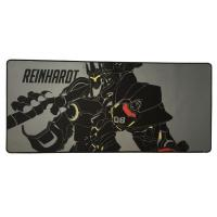 Cheap 800*300MM Black Neoprene Fabric Roll Custom Gaming Mouse Pad Large Size for sale