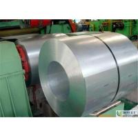Buy cheap Crgo Magnetic Sheet Transformer Silicon Coil 0.23 - 0.35 mm Thickness from wholesalers