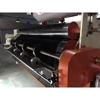 Quality Conveyor Chain Transmit Tile Production Line Conduction Oil Total Power 45Kw / 60KW wholesale