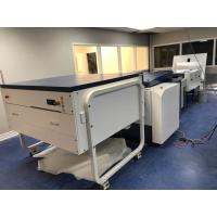 Cheap 55PPH Automatic Online Offset Printing Equipment Computer To Plate Platesetter CTP for sale