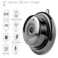 Cheap Wholsale The Best New Digoo Cloud 720P WiFi Night Vision IP CCTV Spy Hidden Camera Smart Home Security Made In China for sale