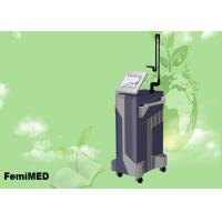 Cheap 5mj - 100mj Lattice CO2 Fractional Laser Machines , Radio Frequency Skin Care Equipments for sale