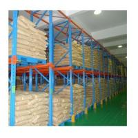 Cheap Closet Shelving Drive In Racking System For Warehouse Density Storage for sale