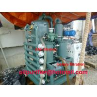 Hot Sale Used Dieletric Oil Purifier Machine, Transformer Oil Purification Unit, Filter