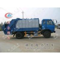 Dongfeng 153 Garbage Compactor