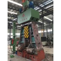Steam Forging Hammer Reform into CNC Hydarulic Forging Hammer 3Tons Manufactures