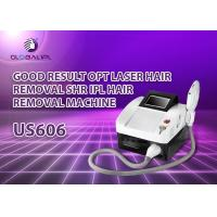 Cheap E-Light IPL RF 3 in 1 Multifunction Beauty Machine For Hair Removal CE for sale