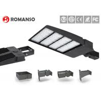 All In One LED Outdoor Parking Lot Lights 60 W To 300 Watt For Roadway / Highway