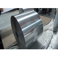 Cheap Core 3003 + 1.5% Zn  Clad 4045+1% Aluminum Foil Roll Thickness 0.08mm for welding Heat Exchangers for sale