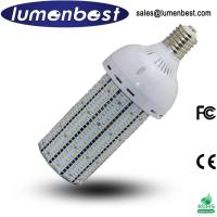 Buy cheap cETLus12W-150W PF>0.95 E27/E40 Samsung SMD Incandescent Replacement Compact Corn from wholesalers