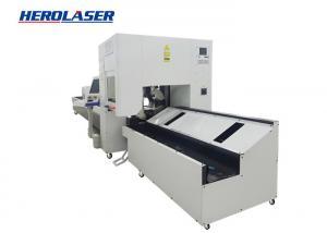 Cheap CNC Fiber Laser Tube Cutting Machine for sale