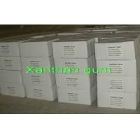 Cheap Beverage Food Additives Thickeners , Xanthan Gum CAS 11138-66-2 Mesh 80 / 200 for sale