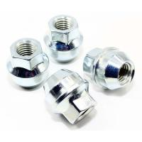 """Cheap Lightweight Acorn Lug Nuts Retaining Lug Nuts High Tensile Strength 13 / 16"""" Hex for sale"""