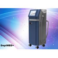 Cheap 808nm Diode Laser Hair Removal Machine 800W High Power 10-1500ms Pulse Duration for sale