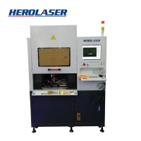 Buy cheap 500W High Precision Laser Cutting Machine from wholesalers