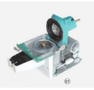 Cheap Spinning Box for OE spinning machine, Saurer, Rieter, Taitan machine for sale